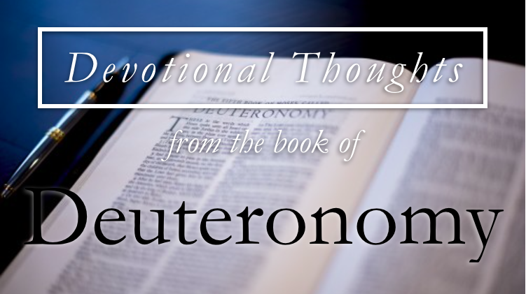 The Shame of Not Building Our Brother's Name (Deuteronomy 25)