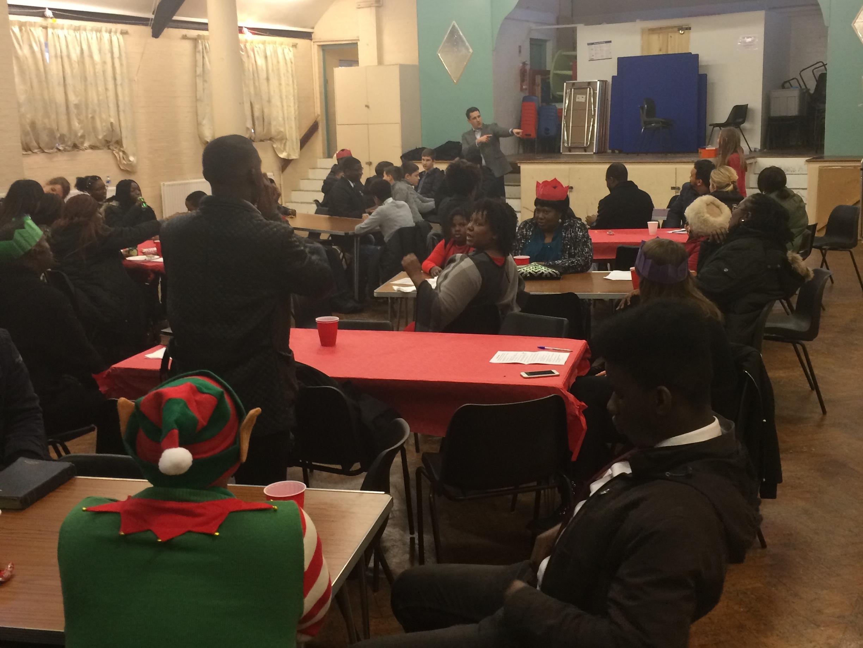 Ministry Update – Ireland, Christmas, New Members, Building Update, Boston Summit Trip
